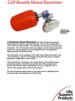 L238-Reusable-Manual-Resuscitator-